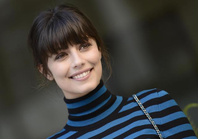 Alessandra Mastronardi: fidanzato, età, altezza FOTO