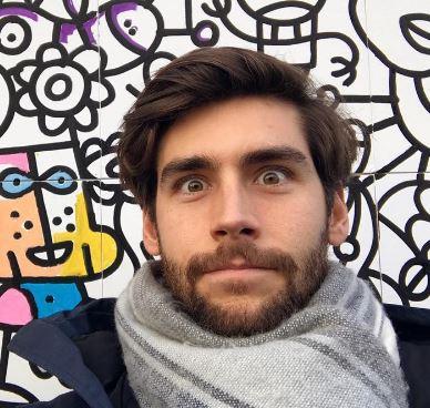 Alvaro Soler età, fidanzato? Altezza, vita privata FOTO