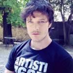 Andrea Bosca, chi è attore ballerino della serie Studio Uno FOTO