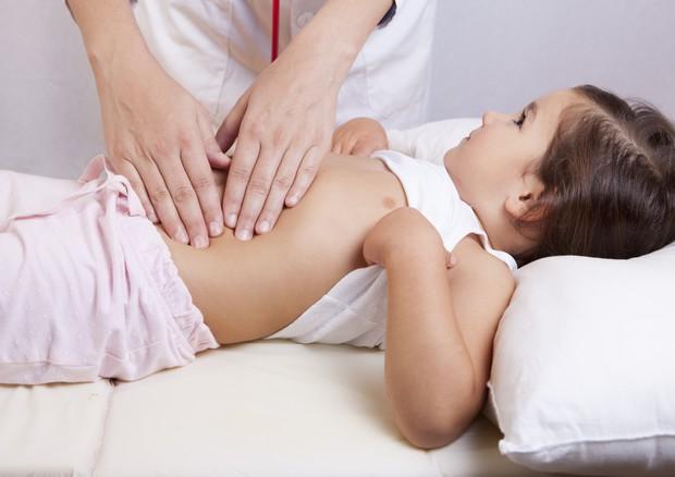 Appendicite nei bambini: farmaci valida alternativa all'operazione