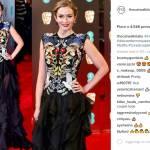 Emma Stone, Nicole Kidman, Amy Adams: BAFTA 2017 look e stilisti FOTO