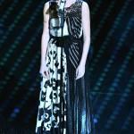 Bianca Atzei, abito seconda serata Sanremo: chi è lo stilista FOTO