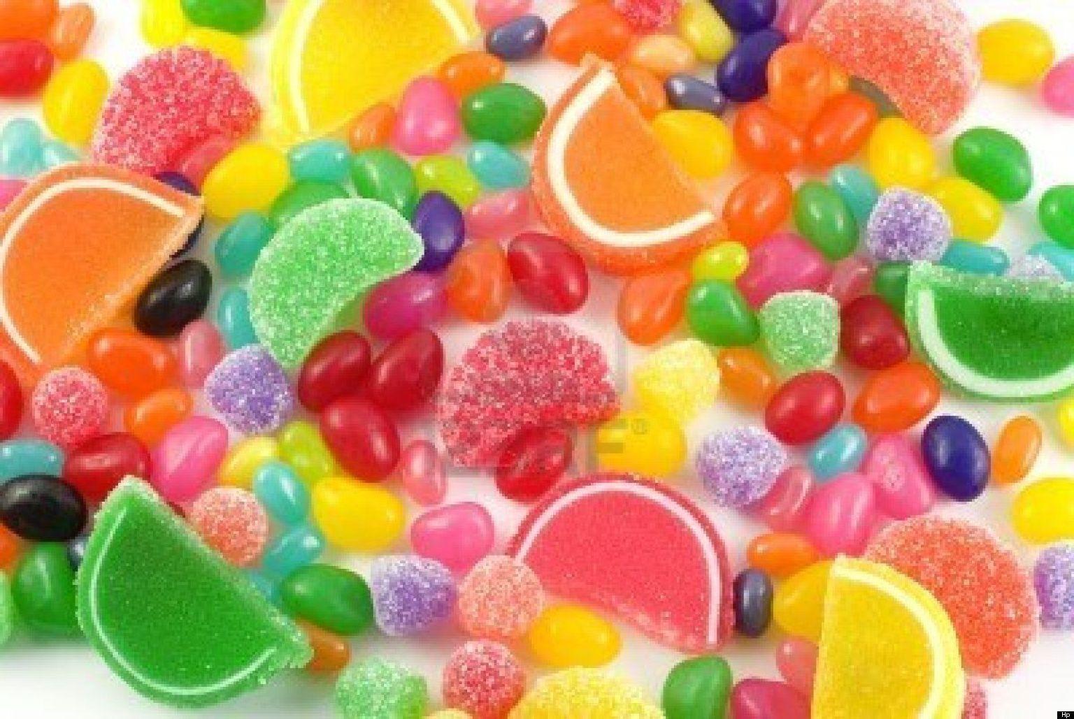 Metabolismo, caramelle e gomme possono rallentarlo