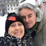 Carolyn Smith età, marito Tino, vita privata FOTO