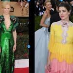 Charlotte Casiraghi, Nicole Kidman: look Gucci a confronto FOTO