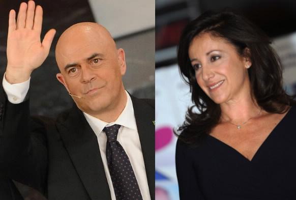 Maurizio Crozza: età, chi è la moglie, figli FOTO