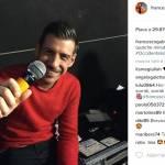 Francesco Gabbani fidanzato: età, chi è la compagna, altezza FOTO
