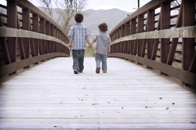 Figli maggiori sono più intelligenti, dice uno studio