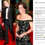"""Kate Middleton ai Bafta, la decisione spiazza: """"Ha fatto..."""""""