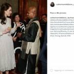 Kate Middleton, abito e trasparenze: bella e... sensuale FOTO