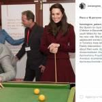 Kate Middleton sfida la regina: gonna corta e... FOTO