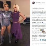 Lady Gaga scintillante: body super aderente al Super Bowl FOTO