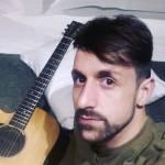 La Rua, chi è il cantante: Daniele Incicco FOTO