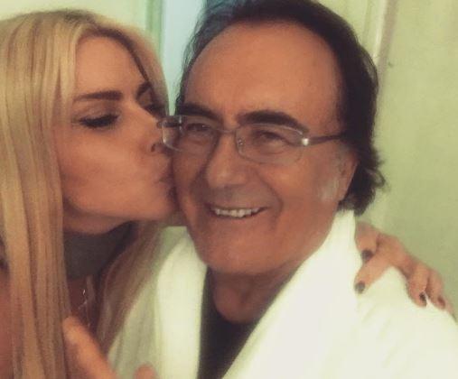 Albano Carrisi, Loredana Lecciso: FOTO più belle della coppia
