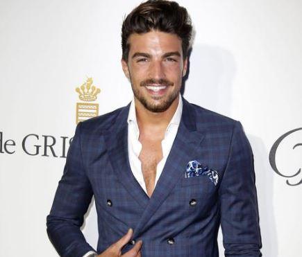 Mariano Di Vaio, non solo fashion blogger: debutta al cinema