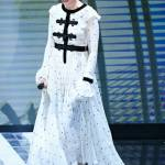 Sanremo 2017: look prima serata stilisti FOTO