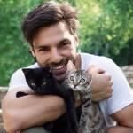 Serkan Cayoglu è fidanzato? Età, altezza, vita privata FOTO