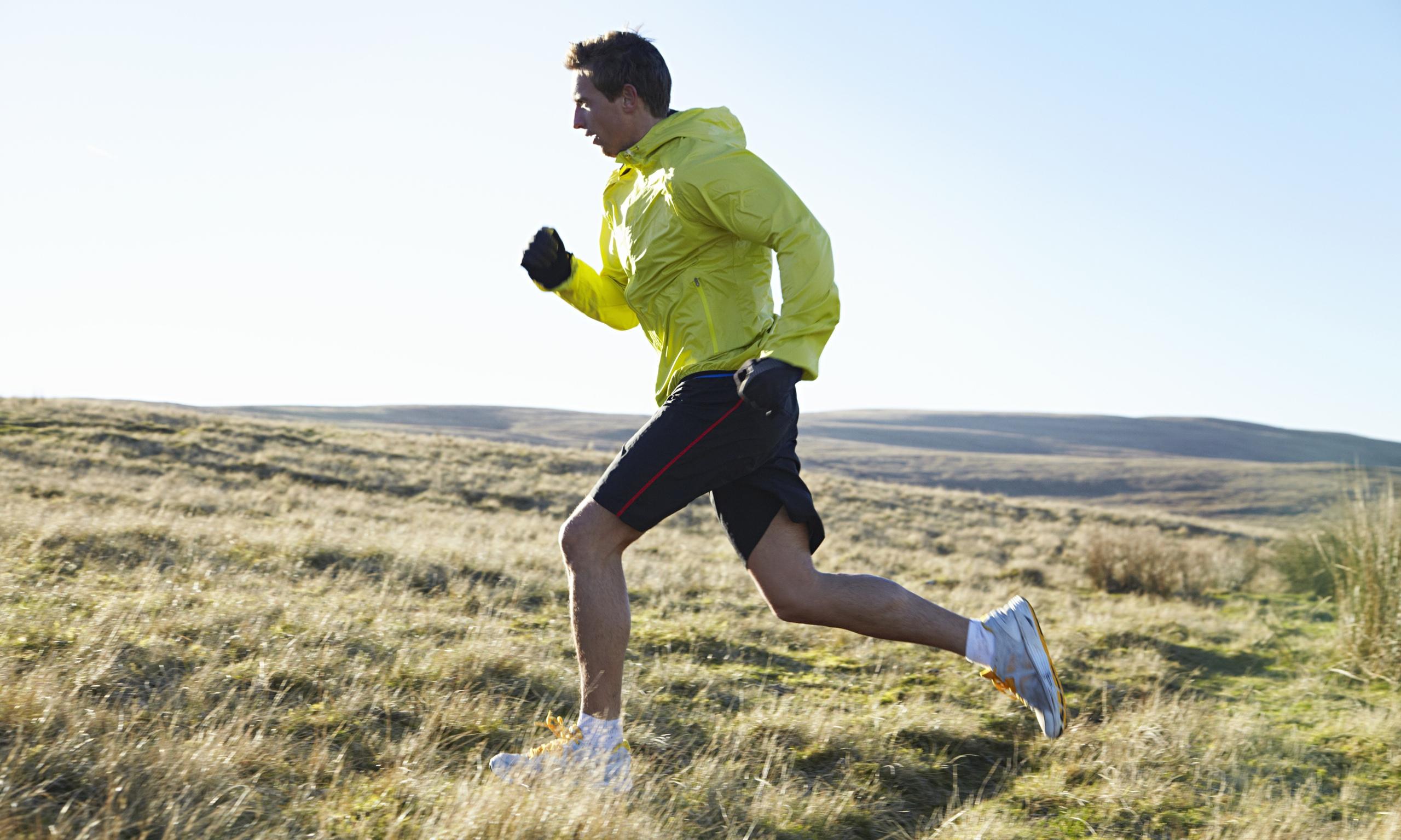 Troppo sport fa male agli uomini: cala il desiderio