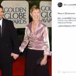 Tom Cruise: morta la mamma Mary Lee Pfeiffer FOTO