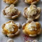 Fiorellini di Pasta Matta superveloci