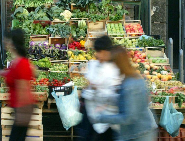 Alimentazione: nuovi termini e nuovi protagonisti dal mondo food