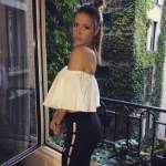 Charlotte Casiraghi, Adele Exarchopoulos: look a confronto FOTO H