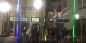 Maja, la danza nel vuoto della 16enne da milioni di clic VIDEO