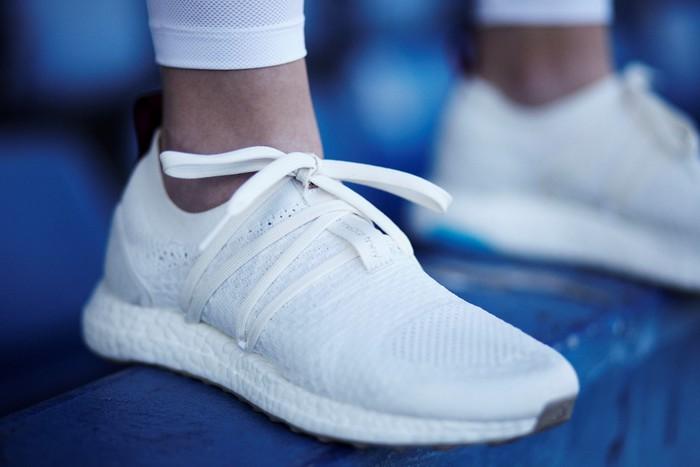 Adidas by Stella McCartney lancia Parley UltraBoost X FOTO