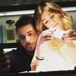 Alessia Cammarota età, fidanzato Aldo Palmieri, figlia FOTO