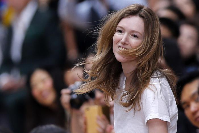 Clare Waight Keller nuova direttrice creativa di Givenchy