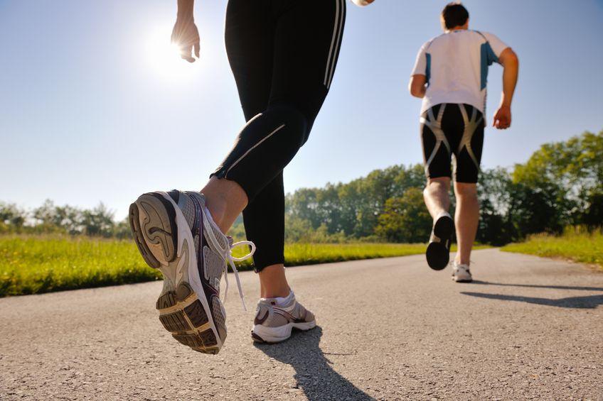 Osteoporosi, corsa e salto rinforzano le ossa