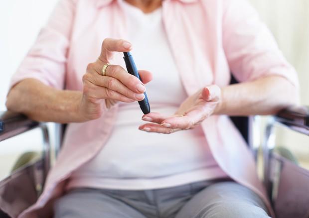 Diabete, donne più a rischio complicanze mortali