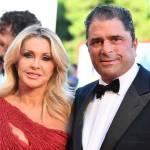 Paola Ferrari età, marito, figli: vita privata FOTO