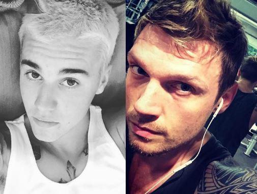 Justin Bieber, duro attacco di Nick Carter dei BSB: LEGGI