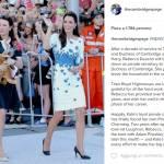 Kate Middleton nel panico: l'addio che mette in crisi la Duchessa