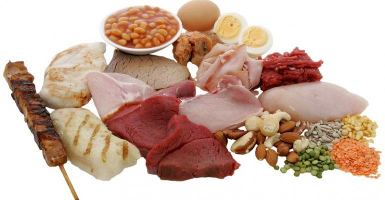 Dieta e proteine: non solo carne per i muscoli. Ma...
