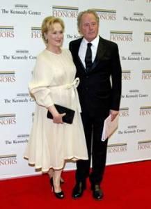 Meryl Streep età, marito, figli: vita privata FOTO