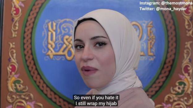 "Hijabi (Wrap My Hijab)"": il rap col velo islamico di Mona Haydar"