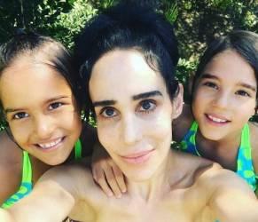 Natalie Octomom mamma di otto gemelli2