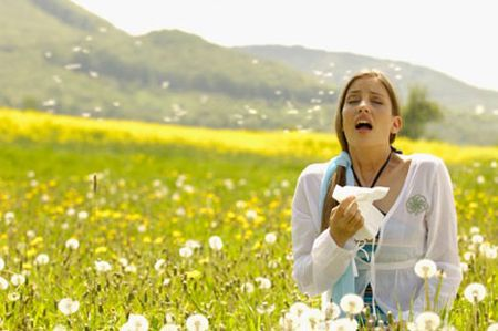 Allergia da polline, 6 consigli per gestirla meglio