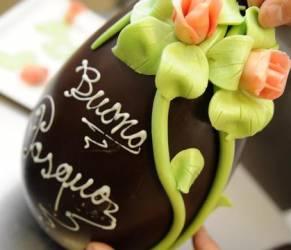 Uovo di Pasqua: origini di regali e simboli