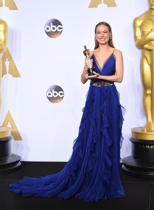 Charlotte Casiraghi, Brie Larson: look a confronto FOTO