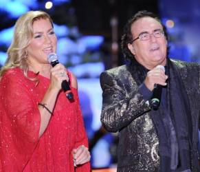 Romina Power e Al Bano, 4 concerti in Italia: città e date