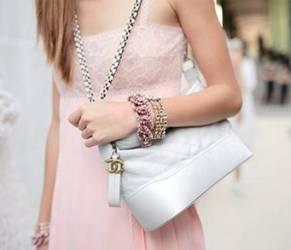 Chanel lancia Gabrielle, borsa dedicata alla fondatrice della maison