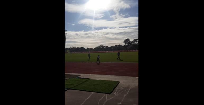 Corre a 101 anni i 100 metri in un minuto e 14 secondi VIDEO
