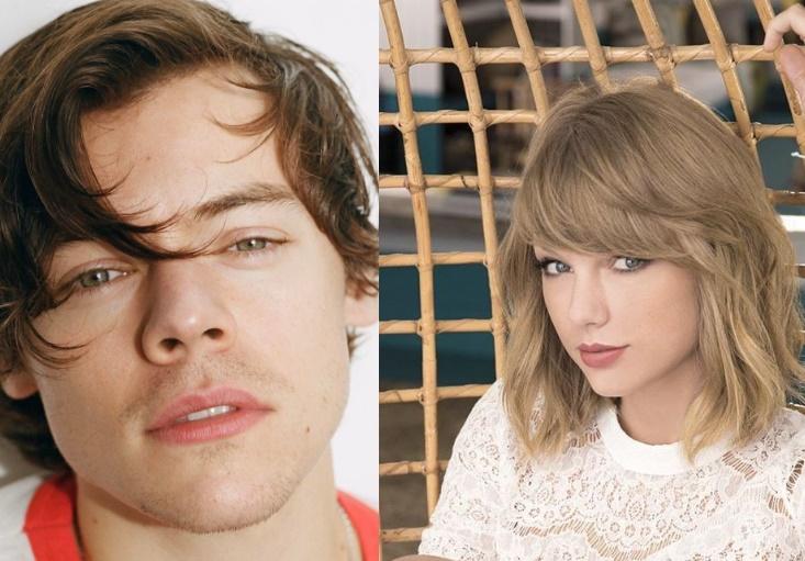 """Harry Styles, clamoroso! Parla di Taylor Swift: """"Stare in coppia..."""""""