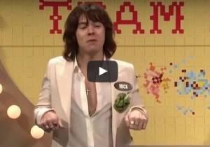 Harry Styles imita Mick Jagger: fan in delirio VIDEO