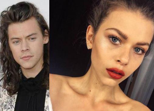 Harry Styles, ex fidanzata collabora con famosa star! Ecco chi