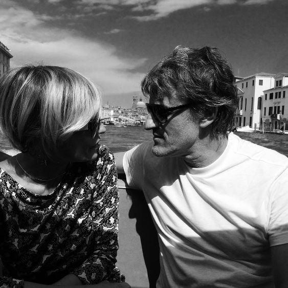 Isabella Ferrari età, marito, figli: vita privata FOTO