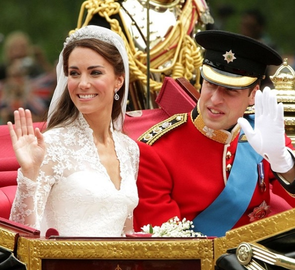 Tema Matrimonio William E Kate : Kate middleton e william cose che non sai sul matrimonio